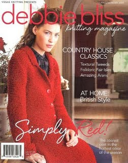 Debbie Bliss Magazine 003